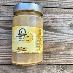 Tahini pasta sezamowa Oliwowo