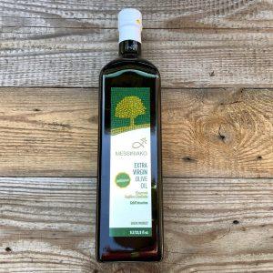 oliwa niefiltrowana Messiniako Oliwowo